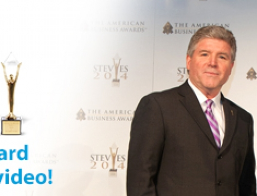 Xcelus, LLC Wins Gold Stevie® Award in 12th Annual American Business Awards for Best Training Video