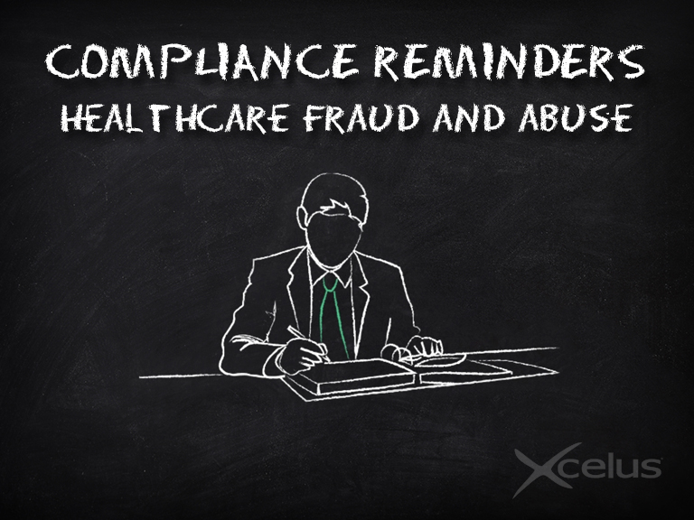 fraud and abuse in the u s healthcare Involving suspected fraud and abuse (ii) developing cases and initiating punitive action against individuals and entities and referring such cases to the us justice department for criminal or civil prosecution (iii) enforcing administrative sanctions, including exclusion of convicted.