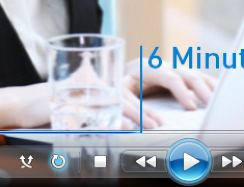 Optimal Video Length for Training Videos