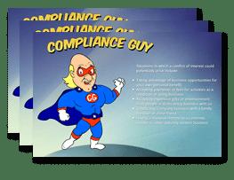 Compliance Guy Compliance Campaign | Compliance Campaign