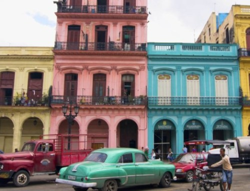 Want To Travel to Cuba, or Do Business There? Read This First